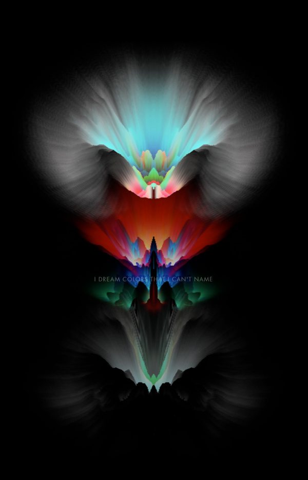 Flash Blindness by Geso | Animated Gif Collection / Live Visuals / Digital Art