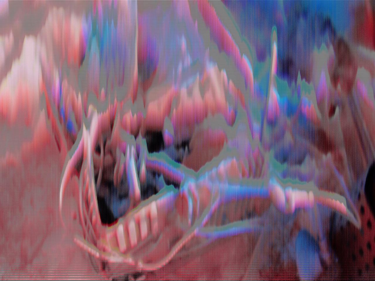 Glitch Photo I by Geso | Glitch Art / Photography / Digital Art