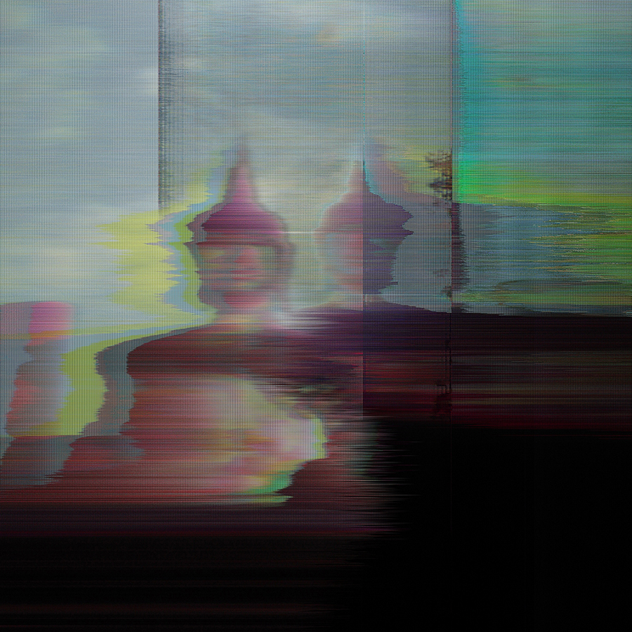 Glitch Photo I by Geso | Glitch Art / Photography / Digital Art