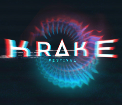 Krake Festival by Geso | Art Direction / Graphic Design / Motion Graphics