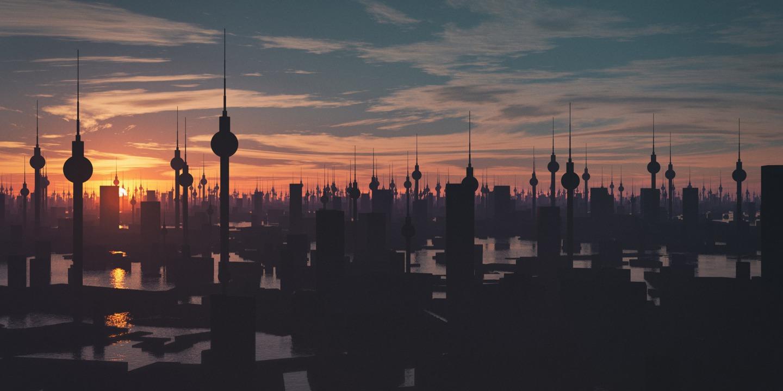 Berlin godisaglitch.com Geso