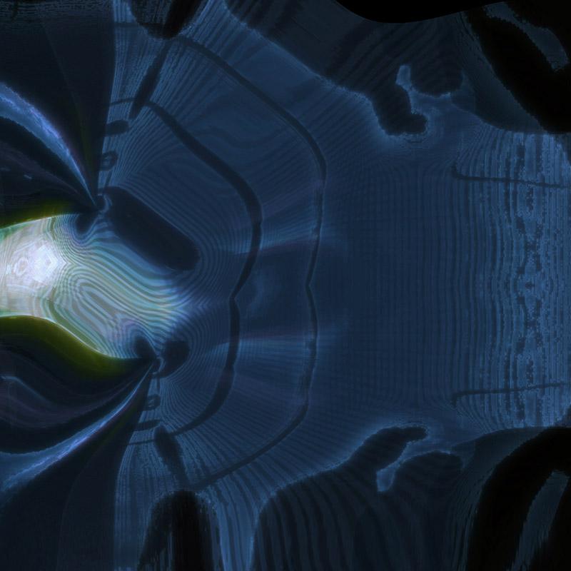 Abyssal artwork by Geso