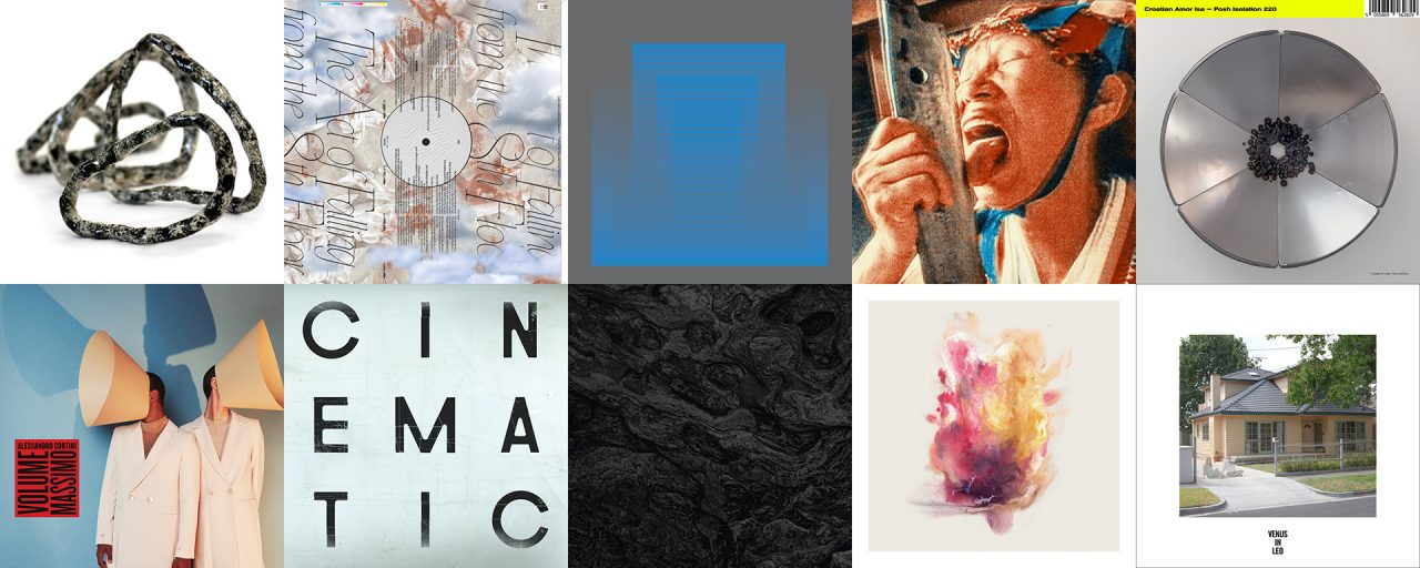 Geso's Top 10 Music 2019