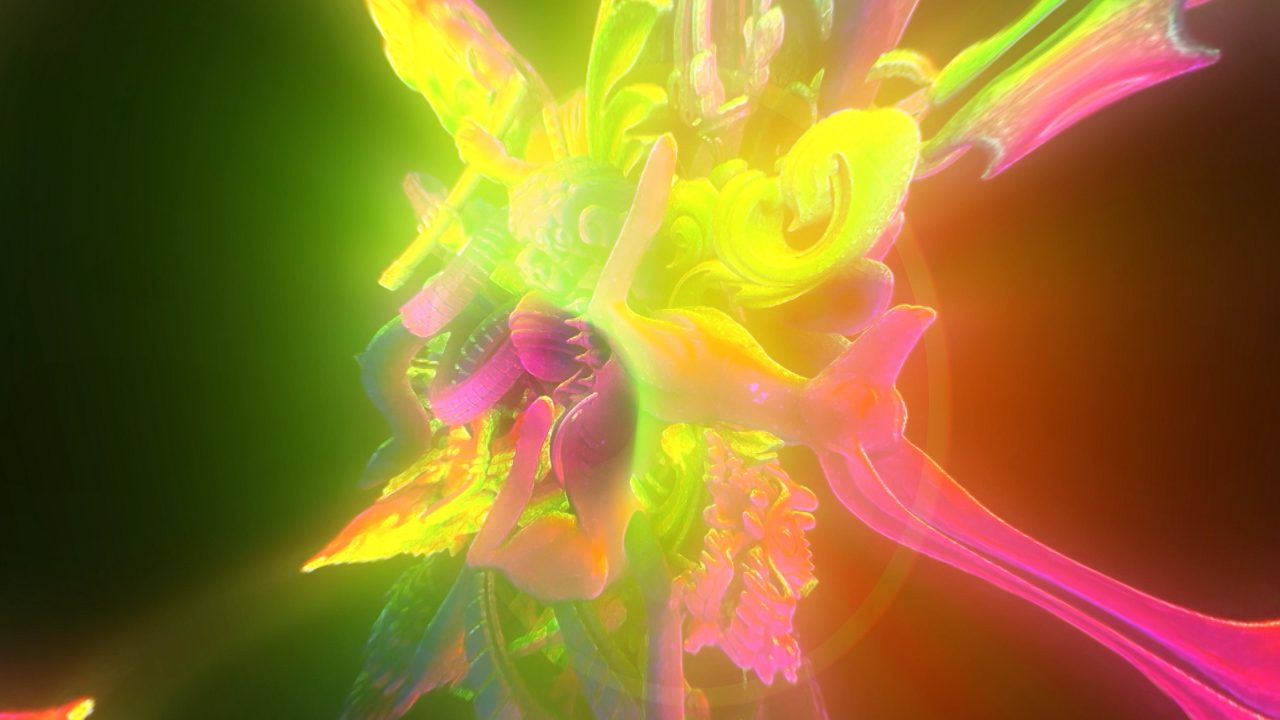 Bleecker and Hang Massive Polyrhythm music video by Geso