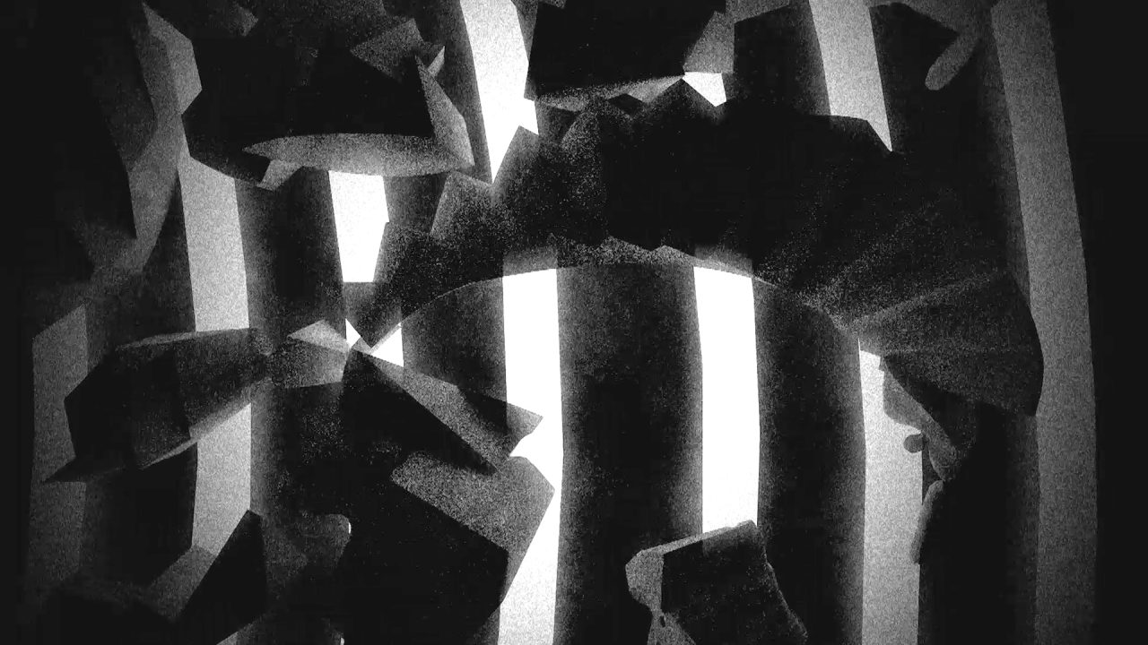 Of Truth We Know Nothing Video Art by Geso